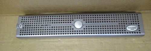 Dell Front Bezel Faceplate for Dell PowerEdge 2850 Server 0F5242 0C5542 NEW